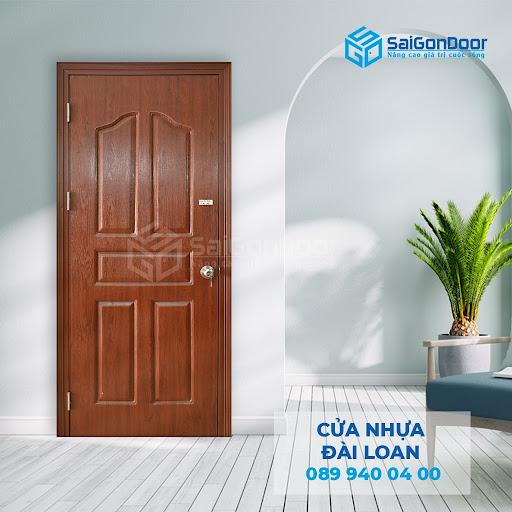 Cua nhua Dai Loan 04-806